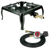 Sportsman Single Burner Stove