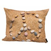 Peace Rocks Pillow