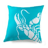 Aragosta Pillow