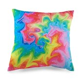 Swirl Pillow
