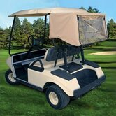 Fairway Golf Car Club Canopy