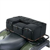 Quad Gear ATV Rear Rack Bag with Cooler
