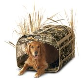 Retriever Blind and Decoy Bag