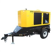 Towable Generators