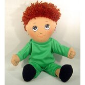 Dolls Hispanic Boy Doll Sweat Suit