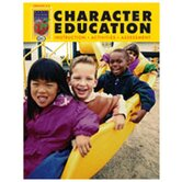 Character Education Gr 2-4