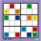 Unifix Sudoku Additional 24-set