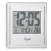 Opal Luxury Time Products Mantel & Clocks