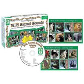 Game Wild Animal Sounds