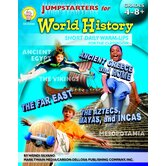 Jumpstarters For World History