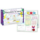 Write On/wipe Off Read & Write 1st