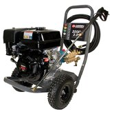 Campbell Hausfeld Pressure Washers
