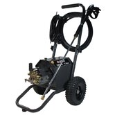 1900 PSI Industrial Electric Cold Water Pressure Washer