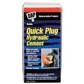 5 Lb Box Quick Plug® Hydraulic Cement 14086