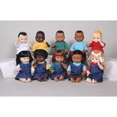 Dolls Multi-ethnic Hispanic Girl