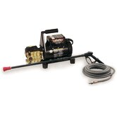 CD Series 1500 PSI Cold Water Electric Pressure Washer