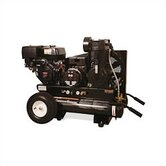 Portable 6.5 HP Air Compressor/Generator