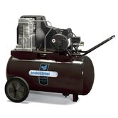 20 Gallon Oil Lubricated Belt Drive Industrial Air Compressor