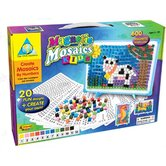 Magnetic Mosaics Kids
