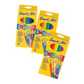 Sargent Art Colored Pencils 24/set
