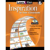Learn &amp; Use Inspiration In Your