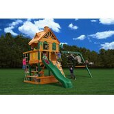 Blue Ridge Riverview Swing Set