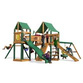 Pioneer Peak Play Set