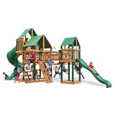 Treasure Trove Play Set