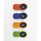 Magnetic All-Purpose Clips (4Pk.) - Assorted