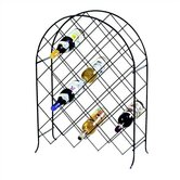 Trellis 30 Bottle Wine Rack