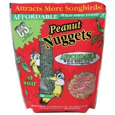 Peanut Wild Bird Nuggets