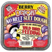 Berry Delight Wild Bird Suet