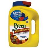 Pg Weed Preventer Power Spreader Herbicide - 6.25 lbs