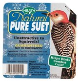 Natural Pure Wild Bird Suet Cake