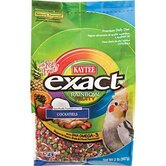 Exact Rainbow Fruity Bird Food