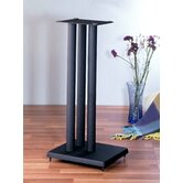 RF Series 24&quot; Fixed Height Speaker Stand (Set of 2)