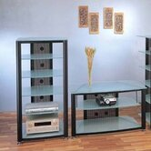 RGR Series Audio Rack