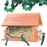 Woodstream Wildbird Bird Feeders