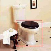 Archive Elongated Toilet Bowl Only