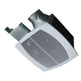 Super Quiet 110 CFM Bathroom Ventilation Fan