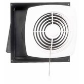 10&quot; Chain Operated Wall Fan