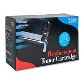 IBM TG95P6512/13/14/15 Toner Cartridges, 3500 Page Yield, Cyan