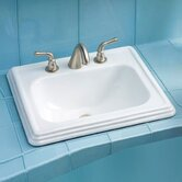 Promenade ADA Compliant Self Rimming Sink