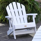 highwood® Folding & Reclining CHILD-SIZE Adirondack Chair