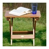 highwood&reg; Folding Adirondack Side Table