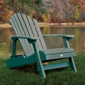 Highwood&reg; &amp; Reclining ADULT Adirondack Chair