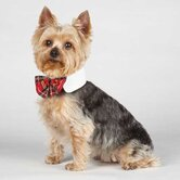 Canine Royale Dog Bowtie