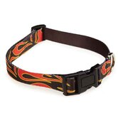 Smokin Aces Flame Collar