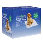 Dog Puppy Pads 7 Per Bag