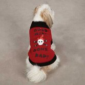 Good Girl Gone Bad Pet Sweater